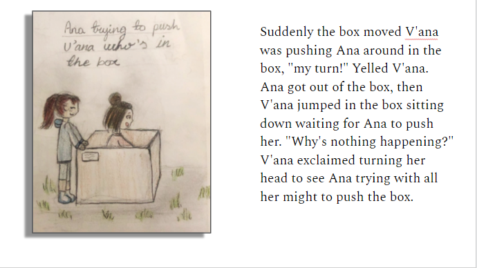 the sunflower sister's expeditions - mysterious box 3.png