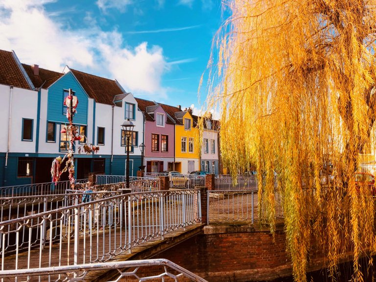City of Color: Amiens France