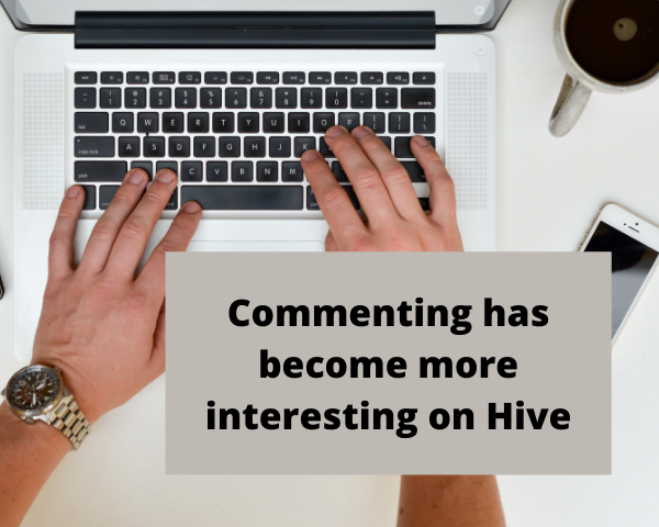 Commenting has become more interesting on Hive.png