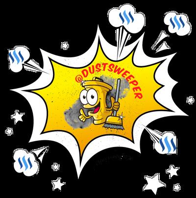 dustsweeper logo