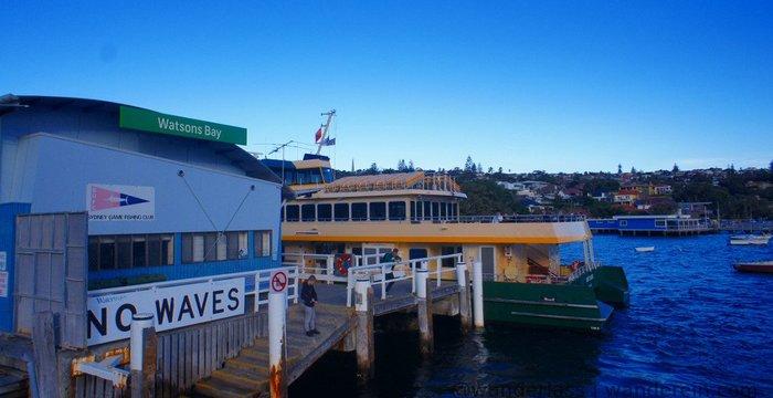 Barangaroo - Watsons Bay - Manly in One Day | Australia