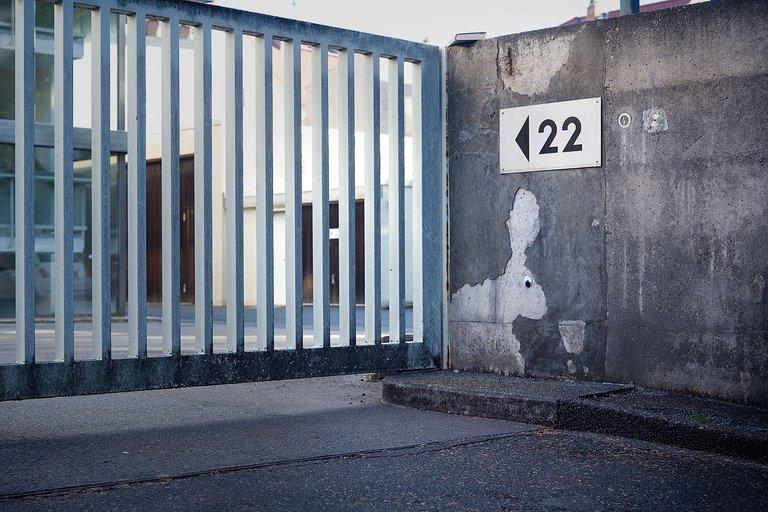Follow the Googly Rabbit #GooglyEyes scene eyebombing by @fraenk