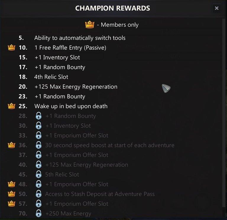 Champion rewards in lost relics.jpg