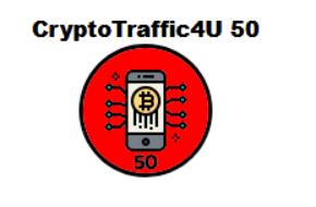 CryptoTraffic4U 50Badge.png