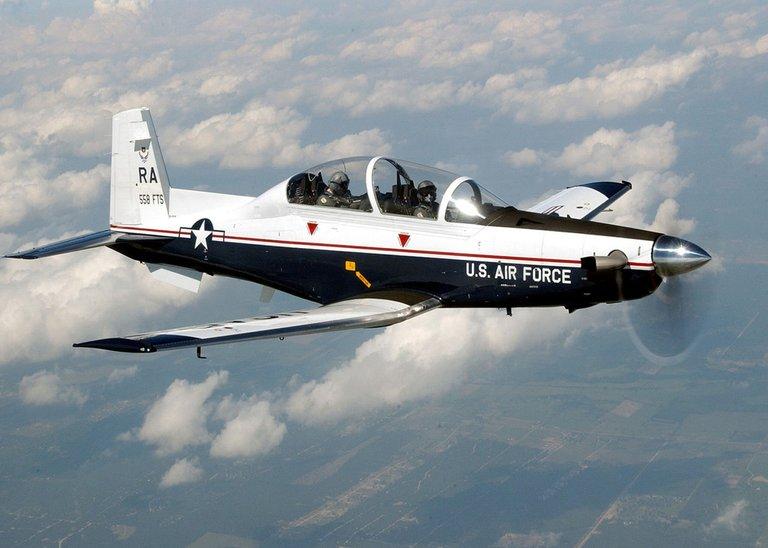 Beechcraft T6 Texan II.jpg