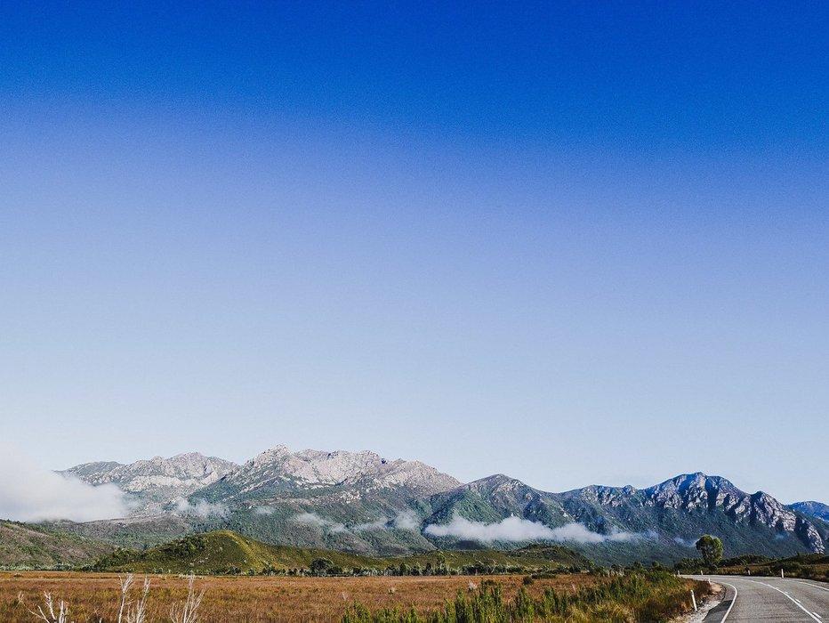 A10, Central Plateau Conservation Area