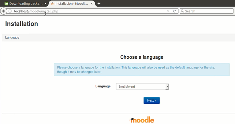 4.moodle-install-first-page.png