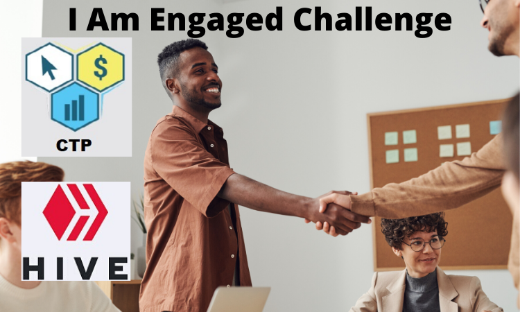 I Am Engaged Challenge.png