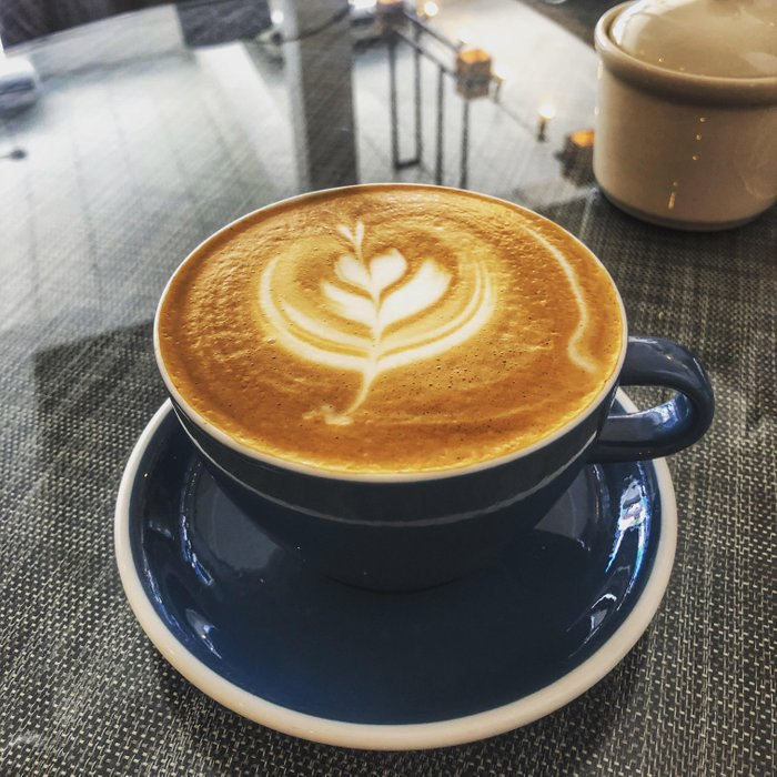 Cappuccino can be found in Koh Phangan for as little as $1USD