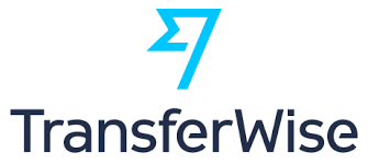 screenshot from TransferWise