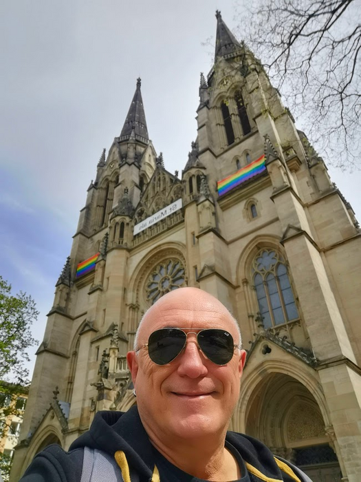 Marien Church, Stuttgart