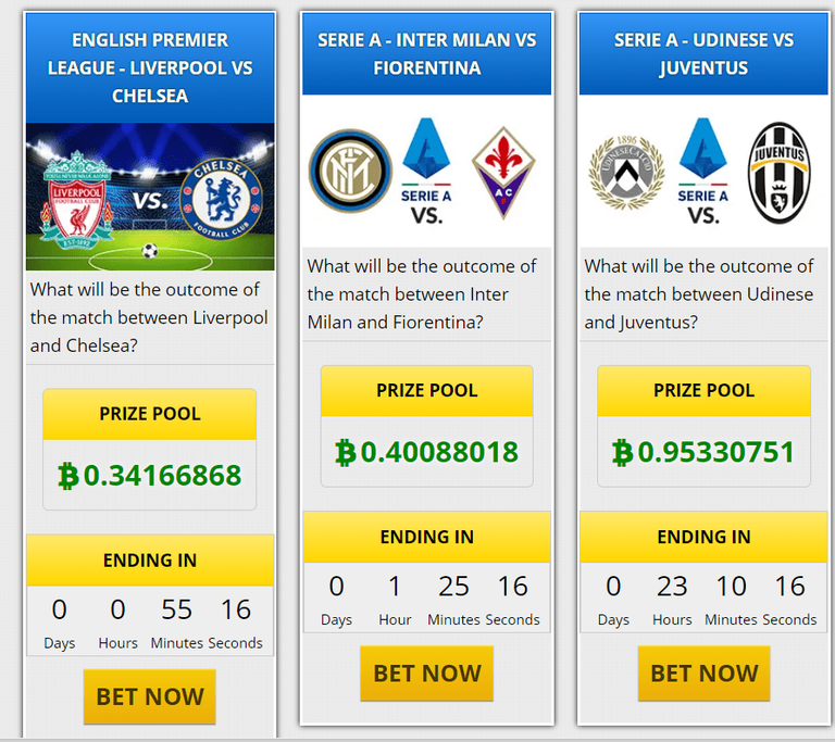 freebitco.in bet on match and get free bitcoins