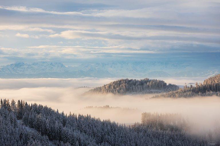 Winter Wonderland in Diex, Sun Village in Carinthia