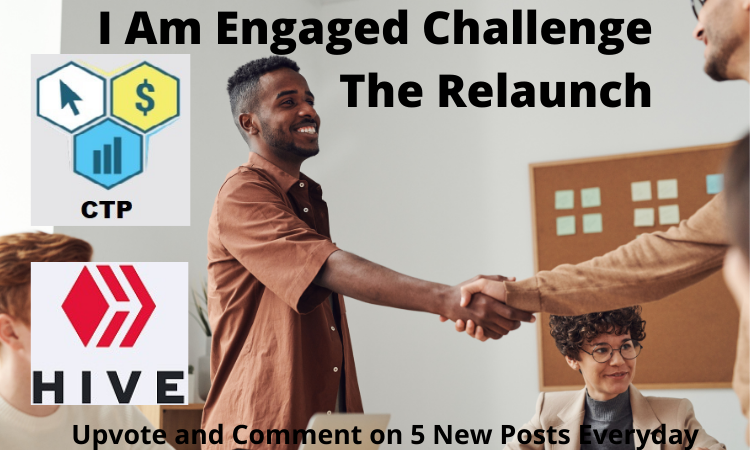 I Am Engaged Challenge relaunch.png