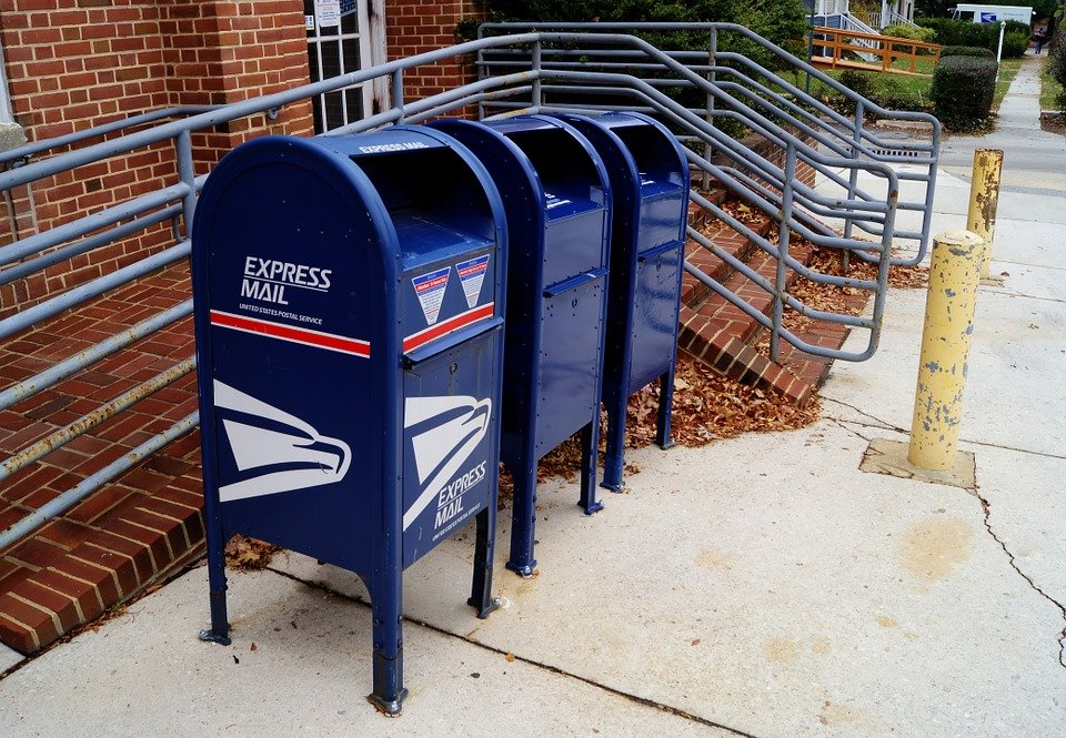 Mail Services Struggling To Keep Up With High Demand