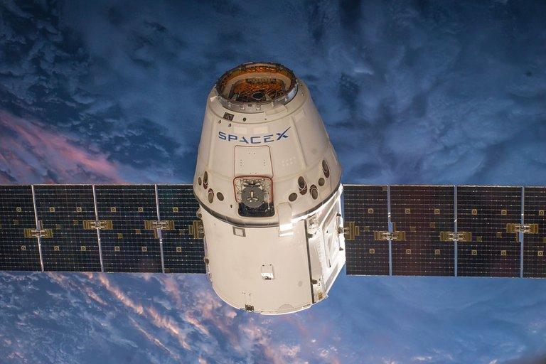 Satélite de SpaceX