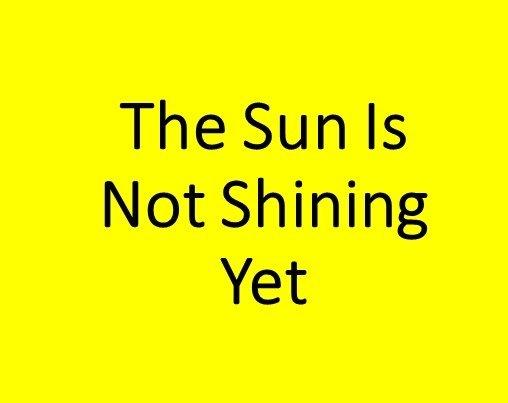 The Sun Is.jpg