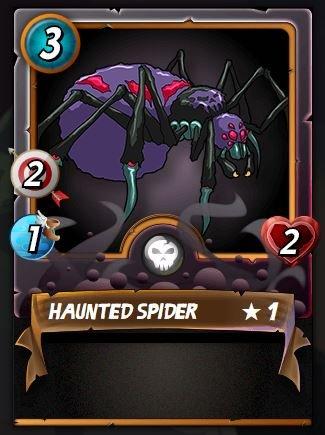 HAUNTED SPIDER.JPG