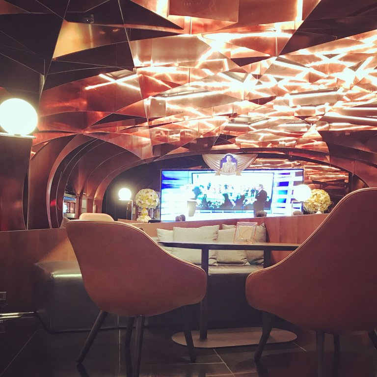 Coffee Shop Blade Runner 2049
