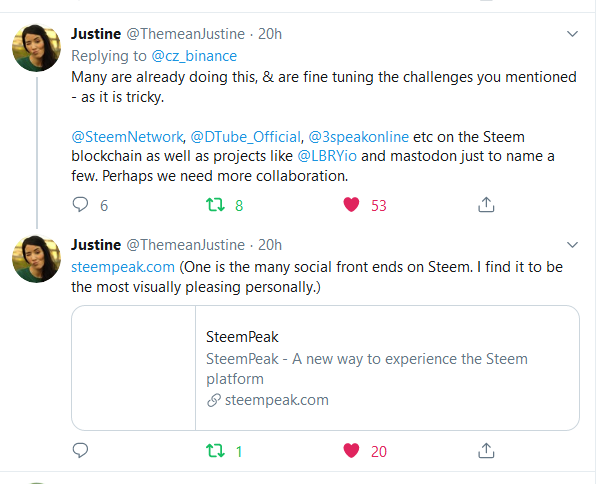 Screenshot_2019-12-26 (18) CZ Binance on Twitter It may be time the #crypto community take a stab at its own blockchain-ena[...].png