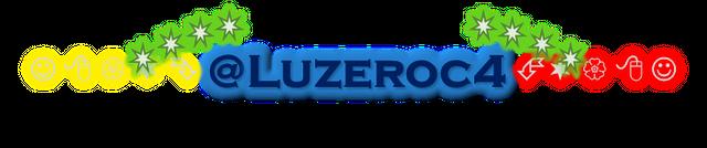 Firma Luzeroc4 tricolor con estrellas.png
