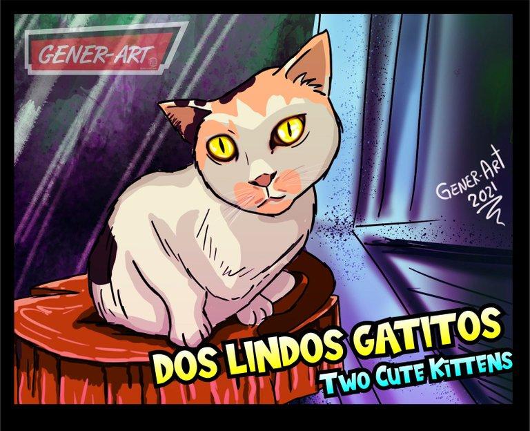 DOS LINDOS GATICOS.jpg