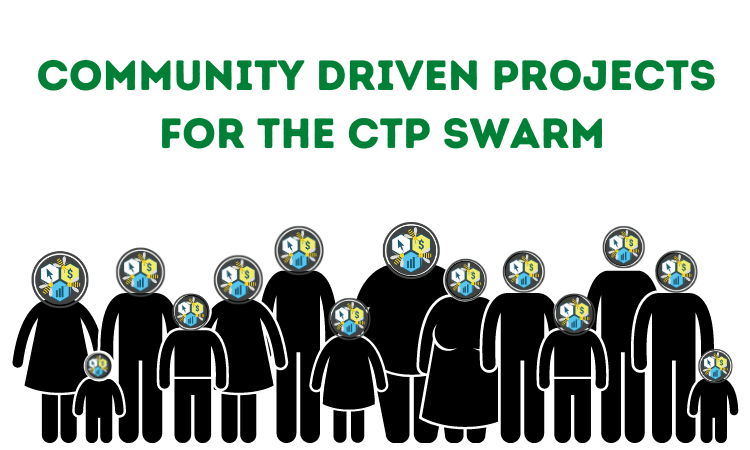 Community Driven Projects For The Swarm.png