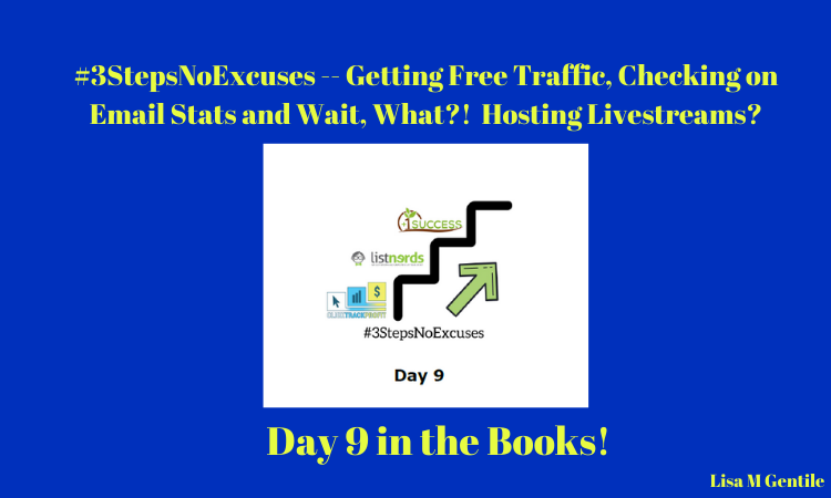 #3StepsNoExcuses--Day9TasksComplete.png