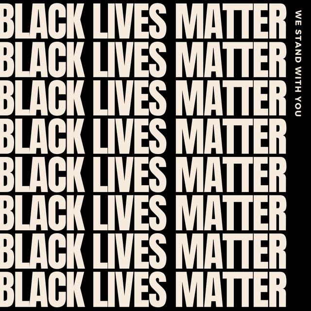 Black and Cream Black Lives Matter Statement Instagram Post.png