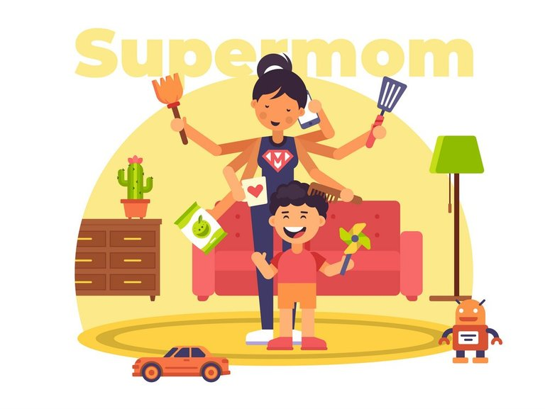 a_colourful_of_a_supermom_who_has_vector_24225858.jpg
