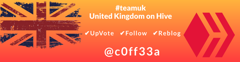 #teamuk tag is followed and actively upvoted by @teamuksupport
