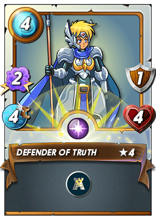 Defender of Truth