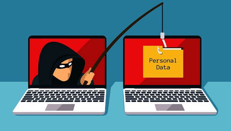 Leo Finance Phishing Threats