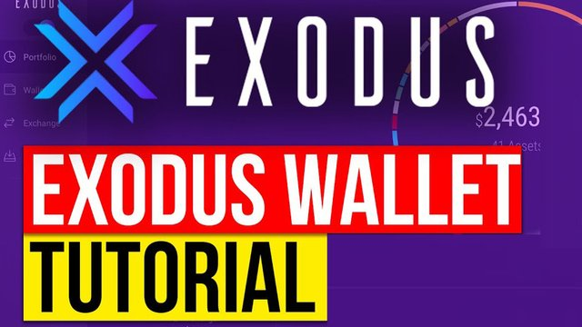 Exodus Wallet Tutorial How to Set it Exodus Wallet By Crypto Wallets Info.jpg