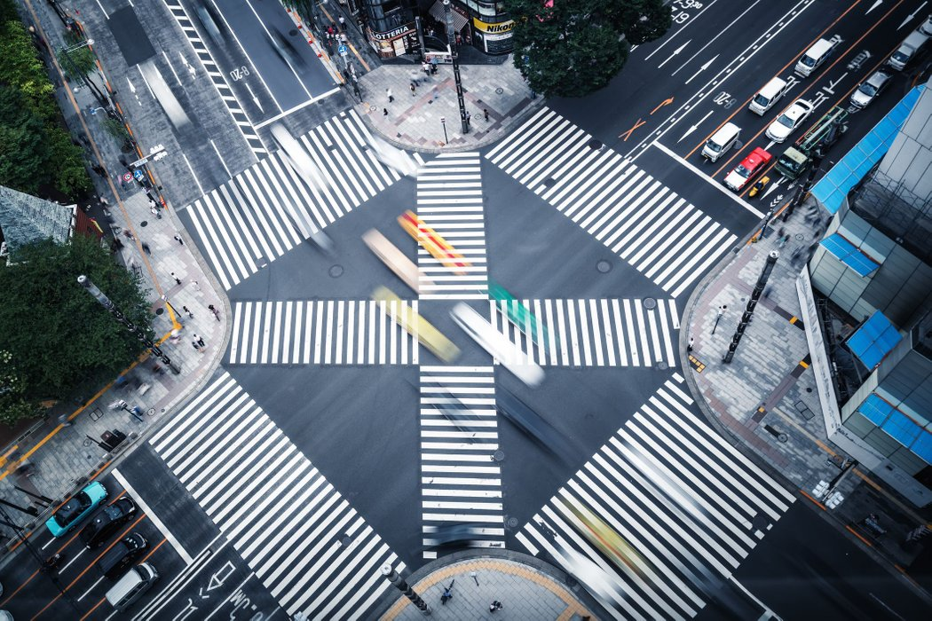 """Image result for ginza crossing"""""""