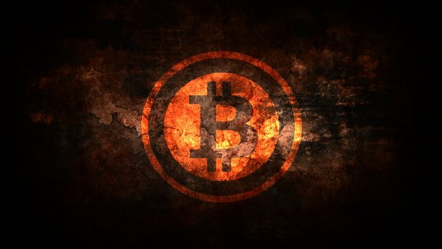 Bitcoin rouge