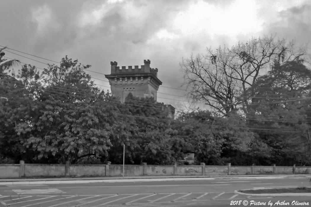 castelo simões