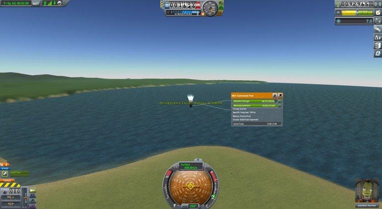 Kerbal Space Program failed rocket.jpg