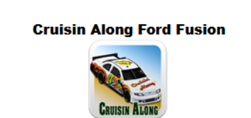 CruisinAlongFordFusionBadge.png