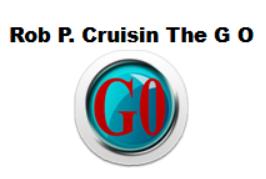 Rob P. Cruisin The G O.png
