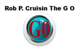 Rob P. Cruisin The G O.png