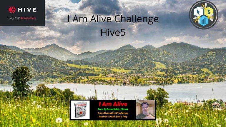 I Am Alive Challenge Hive5 5.jpg