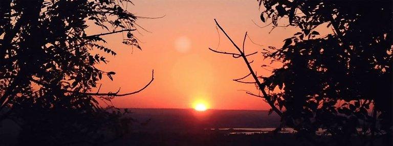 sunset down in Mt. Makiling.jpg