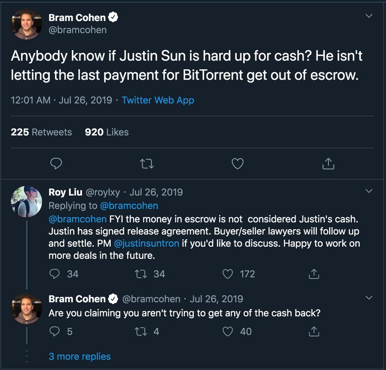 Bram Cohen BitTorrent july 26.png