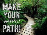 Make Your Own Path Painting by Celestial Images
