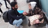 People Are Hard-Wired To Be Kind And Generous, Says Study ...