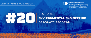 UF Environmental Engineering