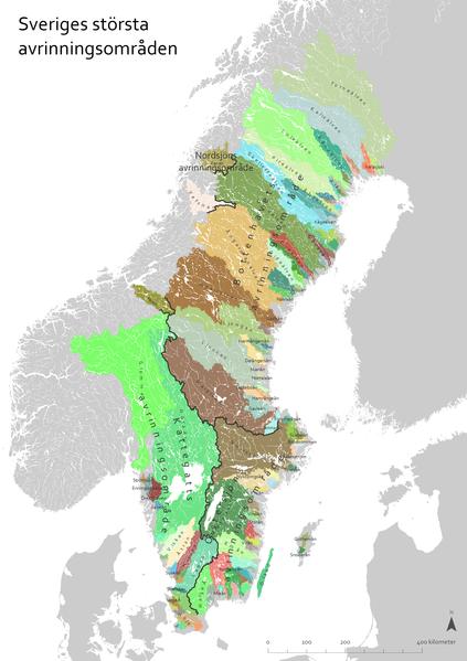 Sweden Drainage Basins.png