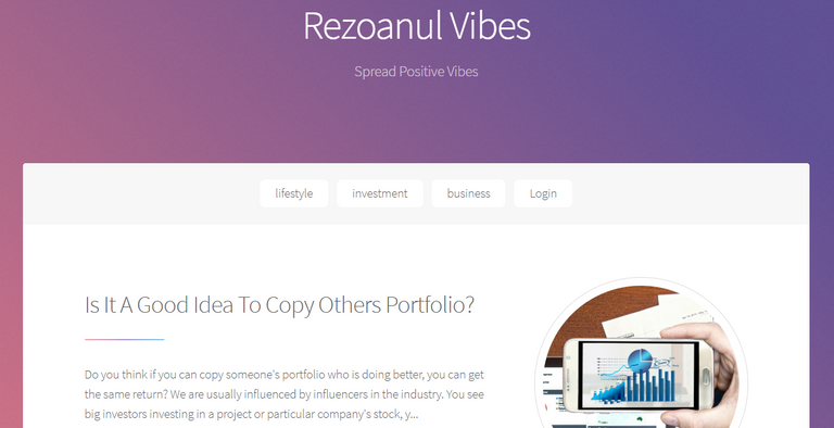 Welcome To Rezoanul Vibes Blog Image.PNG