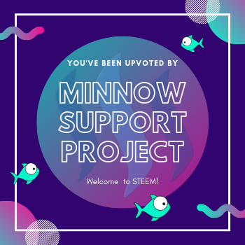 Minnow Support Project upvote purple.png